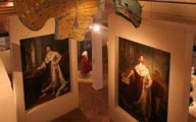 Königssaal im Münchner Stadtmuseum