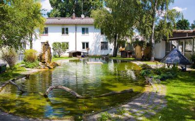 Tierheim München
