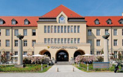 Das Schwabinger Krankenhaus