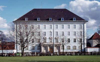 Stadtarchiv München