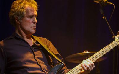 John Illsey