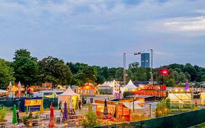 Tollwood-Sommerfestival 2021