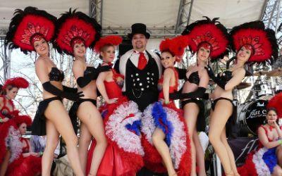 Tanz der Marktfrauen 2011