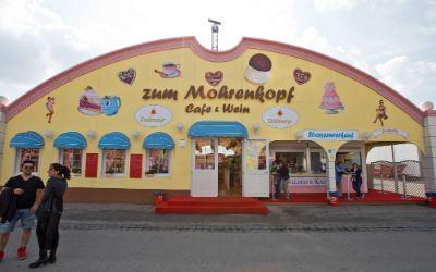 Café Mohrenkopf