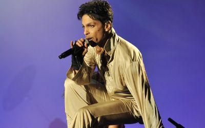 Popstar Prince ist im Alter von 57 Jahren verstorben