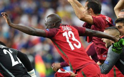 Portugal ist Europameister