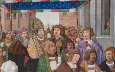 Missale Mallense/Aschaffenburg