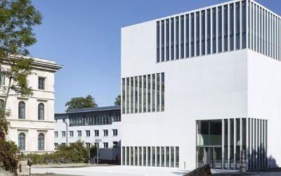 Das NS-Dokumentationszentrum