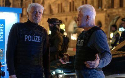 "Szene aus ""Tatort - Unklare Lage"""