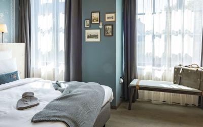 Zimmer im Hotel Maria Platzl