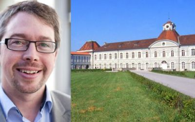 Prof. Michael Gorman - Museum Mensch und Natur
