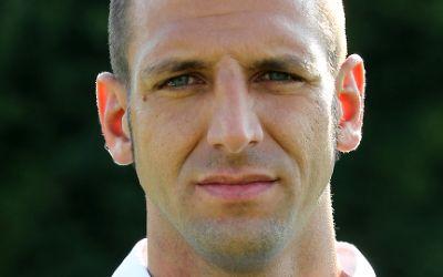 Guillermo Vallori vom TSV 1860 München