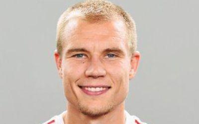 Abwehrspieler Holger Badstuber vom FC Bayern