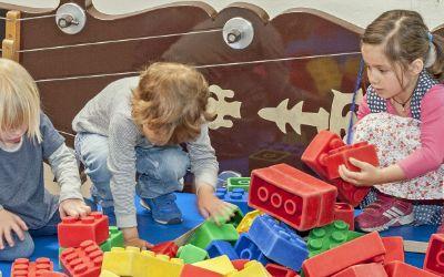 Deutsches Museum: Kinderreich