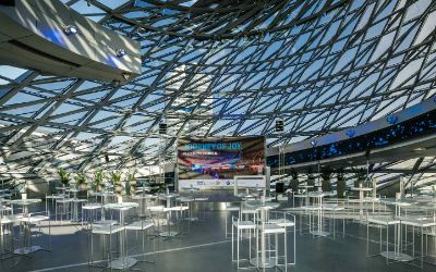 BMW Group Event Forum