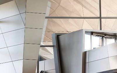 Die Architektur der BMW Welt