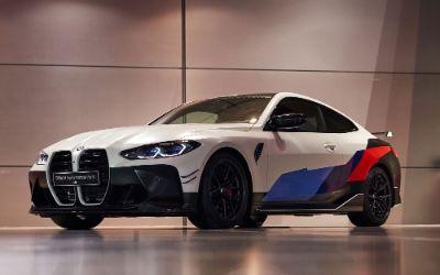 Fahrzeughighlights in der BMW Welt