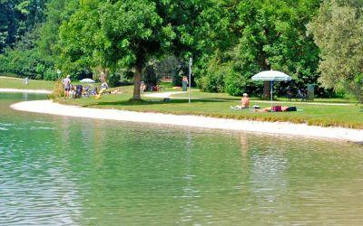 Unterschleißheimer See