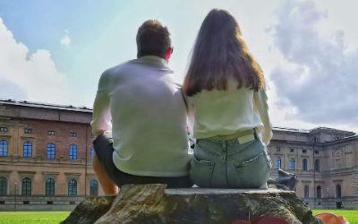 Flirtorte in München