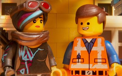 "Szene aus ""The Lego Movie 2"""
