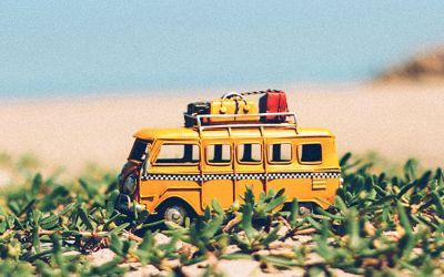 reisebüro, reisen, urlaub, sommer