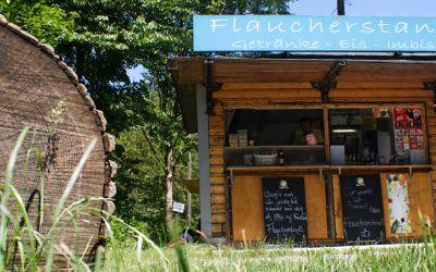 Kioske in Thalkirchen