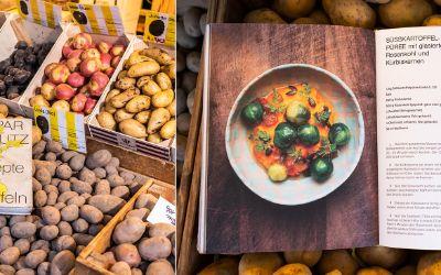 Die Jungs von Caspar Plautz haben ein Kartoffel-Kochbuch geschrieben