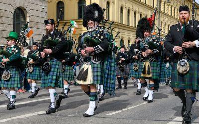 St. Patrick's Day - Parade