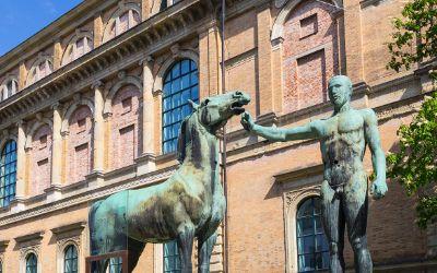 Alte Pinakothek