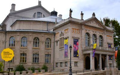 Prinzregententheater in Bogenhausen