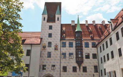 Alter Hof in München