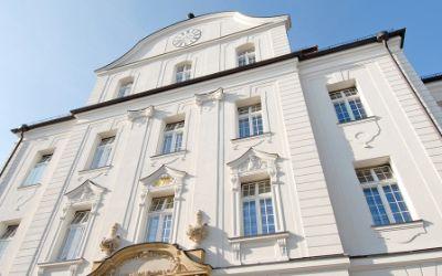 Städtisches Klinikum München Harlaching