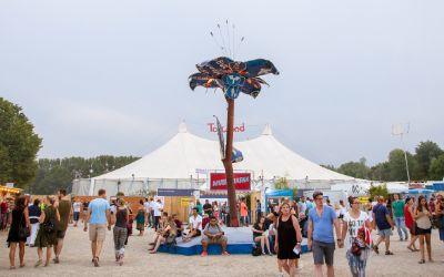 Tollwood Sommerfestival 2017