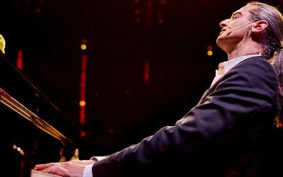 Hagen Rether, Klavier, Liebe, Kabarettist