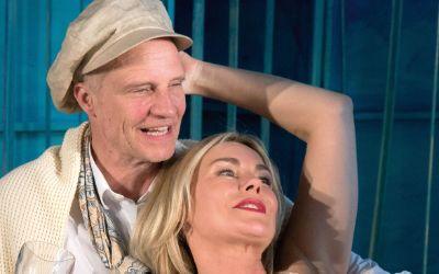 Szene aus der Mittsommernachts-Sex-Komödie