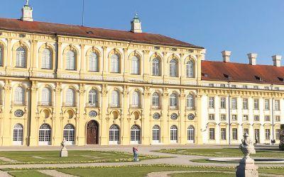 Gartenfestival auf Schloss Schleißheim