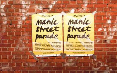 Manic Street Parade