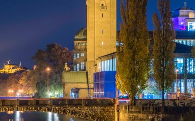 Lange Nacht der Museen - Deutsches Museum