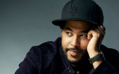 Adel Tawil in der Olympiahalle