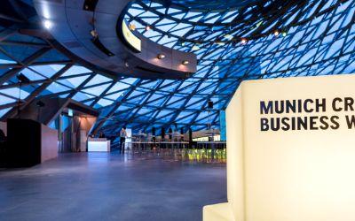 Munich Creative Business Week - MCBW