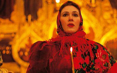 Alt-russische Weihnacht