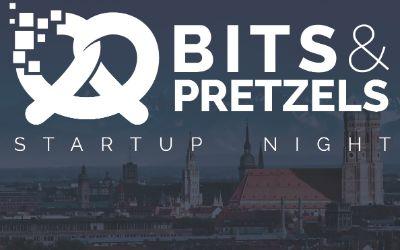 Startup Night der Bits&Pretzels