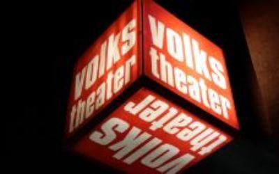 Münchner Volkstheater - Nasim Nadjafi