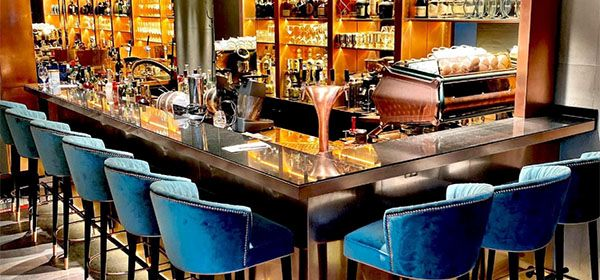 Doma Restaurant & Bar