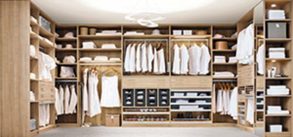 Cabinet Wohnen & Service