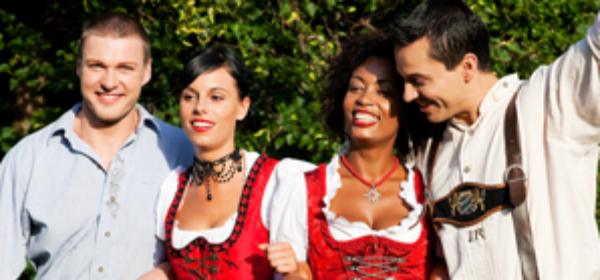 d98542729dfed Trachten in München - im offiziellen Stadtportal für München