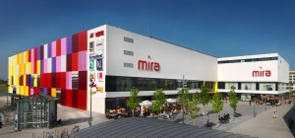 Mira Einkaufszentrum