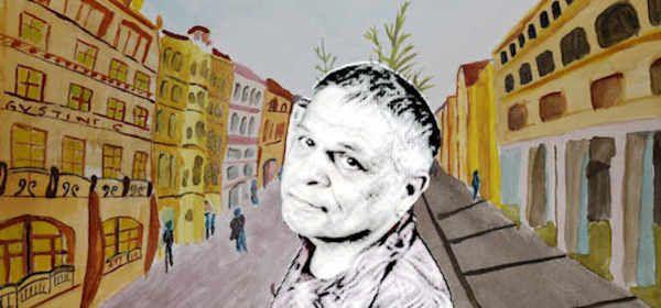 Münchener Kunsttouren Paul Riedel
