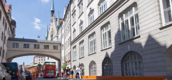 Kunstarkaden München