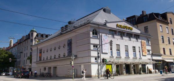 Schauburg - Kinder- und Jugendtheater